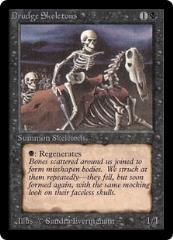 Drudge Skeletons (C)