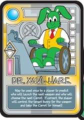 Dr. Xavi-Hare