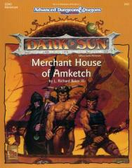 Merchant House of Amketch