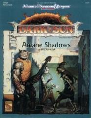 Arcane Shadows