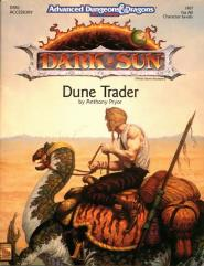 Dune Trader