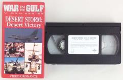 War in the Gulf - Desert Storm, Desert Victory