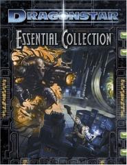 Dragonstar - Essential Collection