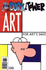 "#32 ""Art for Art's Sake"""