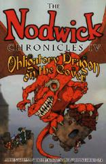 Nodwick Chronicles, The #4 - Obligatory Dragon on the Cover