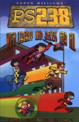 ps238 Collection #1 - With Liberty and Recess For All