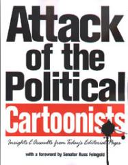 Attack of the Political Cartoonists