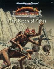 Thri-Kreen of Athas