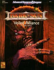 Veiled Alliance