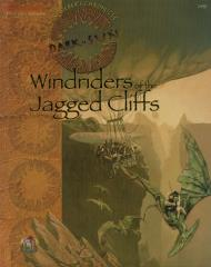 Windriders of the Jagged Cliffs