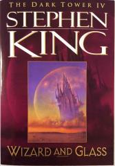 Dark Tower, The #4 - Wizard and Glass