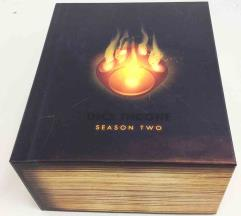 Dice Throne Season Two Epic Collector Add-Ons