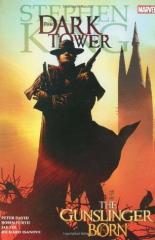 Dark Tower Vol 1 - The Gunslinger Born