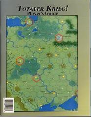 Totaler Krieg! - Player's Guide