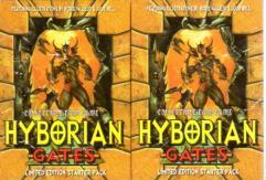 Hyborean Gates Dual Starter Deck (Limited Edition)