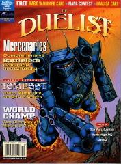 "#19 ""MTG - Tempest, Battletech, MTG - 1996 World Champ Tom Chanpheng"""