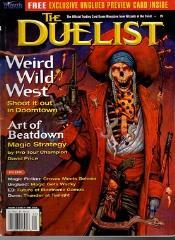 """#29 """"Weird Wild West, Unglued, Dune"""""""