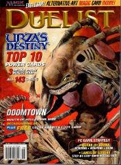 "#40 ""Urza's Destiny, Deckbuilding 101, Destiny Decks from R&D"""