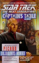 Captain's Table, The #2 - Dujonian's Hoard