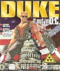 Duke it out in D.C