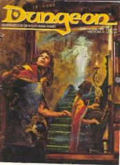 "#35 ""4 AD&D & 1 Dark Sun Adventure"""