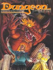 "#39 ""5 AD&D, 1 D&D & 1 Spelljammer Adventure"""