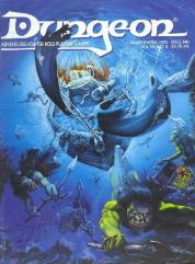 "#40 ""3 AD&D & 1 Dragonlance Adventure"""