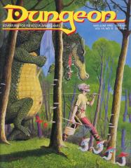 "#41 ""4 AD&D, 1 Spelljammer & 1 D&D Adventure"""