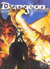 "#43 ""4 AD&D & 1 Dragonlance Adventure"""