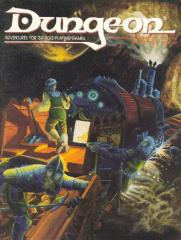 "#44 ""2 AD&D, 1 D&D & 1 Dark Sun Adventure"""