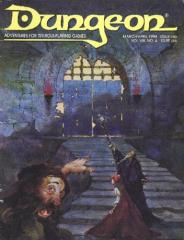 "#46 ""3 AD&D & 1 D&D Adventure"""