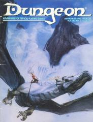 "#48 ""4 AD&D, 1 D&D & 1 Council of Wyrms Adventure"""