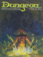 "#52 ""4 AD&D, 1 Ravenloft & 1 Forgotten Realms Adventure"""
