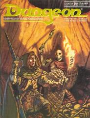 "#53 ""1 Greyhawk, 1 AD&D & 1 Forgotten Realms Adventure"""