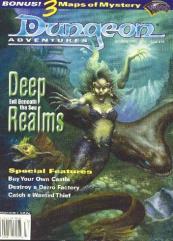 "#79 ""4 AD&D & 1 Forgotten Realms Adventure"""