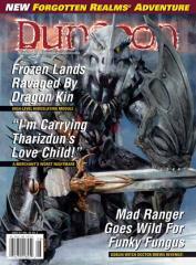 """#87 """"Dragon Kin, Tharizdun, Funky Fungus"""""""