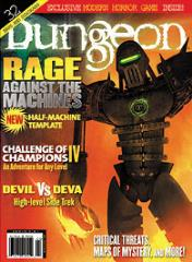 "#91 ""Rage Against the Machines, Devil vs. Deva"""