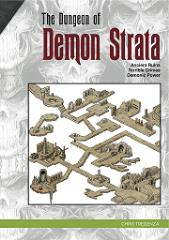 Dungeon of Demon Strata, The