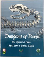 Dungeons of Doom
