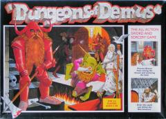 Dungeons of Demus