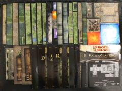 Dungeon Tiles Collection #10 - 300+ Pieces!