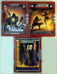 Dungeon World Collection - 3 Books!