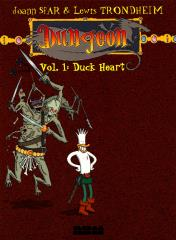 Dungeon - Zenith Vol. 1 - Duck Heart