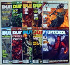 Dungeon Magazine Collection - Issues #131-140