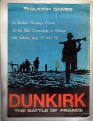 Dunkirk - The Battle for France