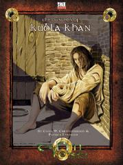 Dungeon of Kubla Khan, The