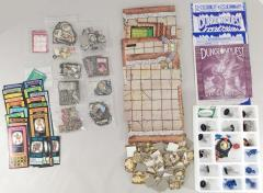 DungeonQuest Collection - Base Game + 2 Expansions!