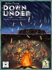 Down Under - Sturt's Stony Desert