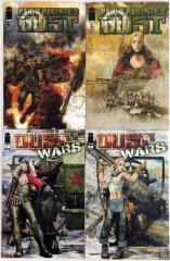 Dust & Dust Wars Collection