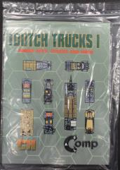 Dutch Trucks #1